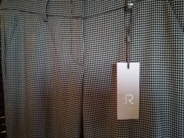 Neue Sportlich-elegante Hose von Raffaello Rossi