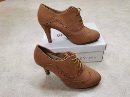 Neue Stiefelette von Queentina