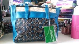 Neue Tasche von United Colors of Benetton