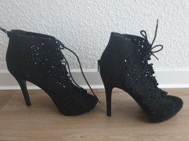 Neue und ungetragene High Heels zu verkaufen!