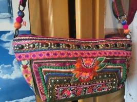 Neue ungetragene Boho Tasche*Ethnolook, sehr besonders. Bloggerstyle, Raumwunder
