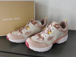 Neue ungetragene Michael Kors Sneaker Octavia Trainer Gr. 38