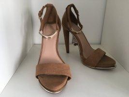 Neue  Look Sandaletten Highheels NEU