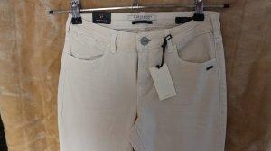 Neue Wollweisse Scotch und Soda Jeans Gr.27