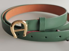 Aigner Leather Belt multicolored