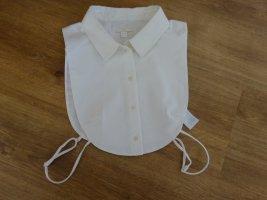 COS Davantino (per blusa) bianco Cotone