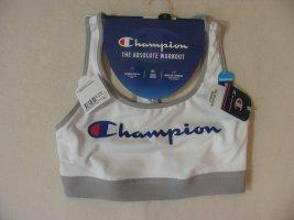 Neuer Champion Sport-BH mit Ringerrücken, Trägertop, Sporttop, Größe S/XS