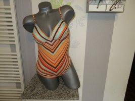 Verona's Dreams Maillot de bain multicolore polyamide