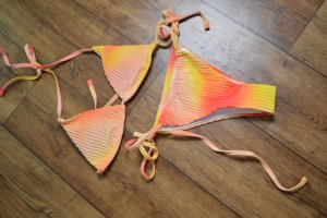 SheIn Bikini orange-gold orange