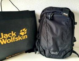 neuer Rucksack *Jack Wolfskin*
