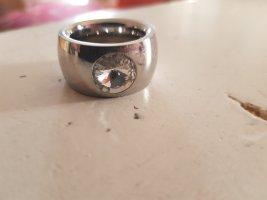 Neuer Silberring