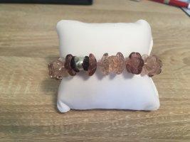 Neues Armband von Leonardo mit Glasblüten