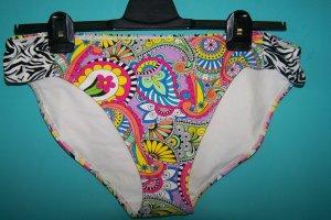 bpc bonprix collection Bikini multicolored polyamide