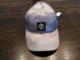 Cayler & Sons Baseball Cap light grey-grey