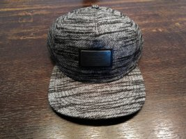 Cayler & Sons Baseball Cap black-grey