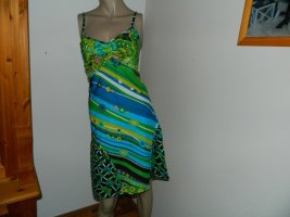 Neues Damen Sommer Kleid Größe S/M (R38)