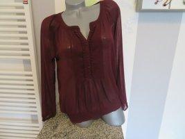 Neues Damen Tunika Blusen Shirt Größe S von Soyaconcept (JU9)