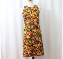 Neues Designer Seiden Kleid Milly Of New York Gr. S/315€