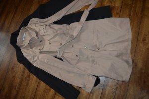 Neues Pocket Detail Hemdblusenkleid 38 Nakd