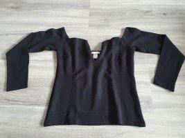 Neues schulterfreies Shirt von H&M