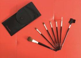 shiseido Mini sac noir
