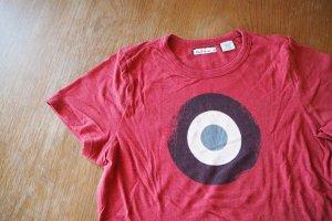 Ben Sherman T-Shirt multicolored cotton