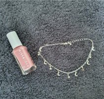 Urban Outfitters Bracelet silver-colored