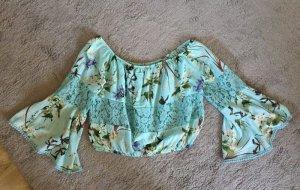 Neuwertig Bluse von Guess Größe S-M