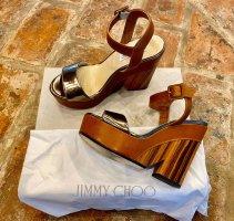 Neuwertig! Damenschuhe Jimmy Choo Nico