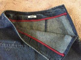 Neuwertig DKNY jeansrock