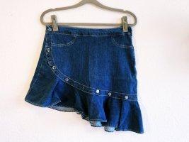 Guess Denim Skirt multicolored