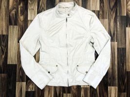 Neuwertig Jacke Parka Gürtel Übergang Winter Herbst Frühling Beige Amisu Größe XL Neu 39,99€ Damen