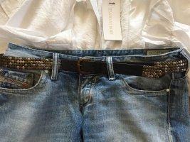 Neuwertig Ledergürtel von Pepe Jeans