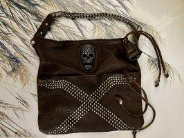 Neuwertig Thomas Wylde Tasche Ledertasche Handtasche