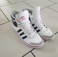 Neuwertige adidas Sneaker, Gr. 37