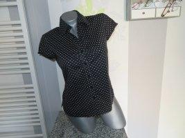 Neuwertige Damen Bluse Größe 34 von Hallhuber (Nr1265)