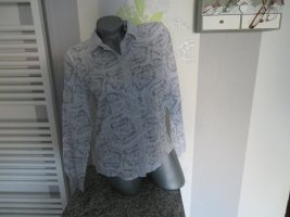 Neuwertige Damen Bluse Größe 34 von More & More (Nr1264)