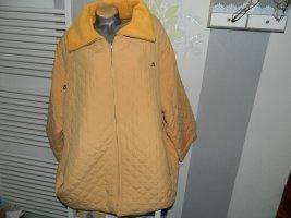 Bauer Between-Seasons Jacket dark yellow polyester