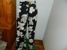 Neuwertige Damen Stoff Hose Pluderhose Größe S von Shein (Nr401)