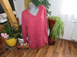Neuwertige Damen Strickjacke Cardigan Größe 50 von Outfit (Nr595)