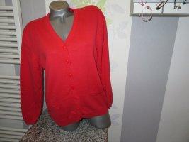 Neuwertige Damen Strickjacke Cardigan Größe L von Bexleys (Nr298)