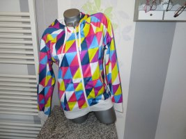 Neuwertige Damen Sweat Jacke Größe 40 von H&M (Nr877)