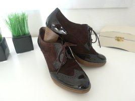 Tamaris Budapest schoenen bruin