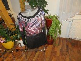 Milano Crewneck Sweater multicolored viscose