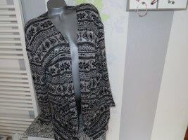 Neuwertiger leichter Damen Cardigan Größe XL/XXL von Clockhouse (Nr275)