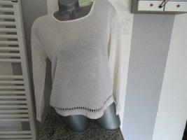 Neuwertiger leichter Damen Pullover Größe 40 von Gira Puccino (Nr1660)