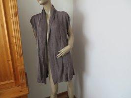 Neuwertiger Leinen Cardigan Größe L von Bonita (Nr1719)