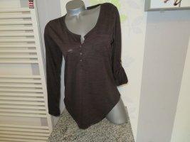 Neuwertiges Damen 3/4 Arm langarm Shirt Größe M von Infinity Woman (Nr1788)
