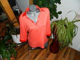 Neuwertiges Damen 3/4 Arm Shirt Größe 44/46 von UpFashion (QQ12)