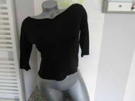 Birgitte Herskind Cropped shirt zwart